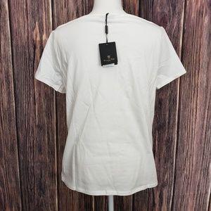 Massimo Dutti Tops - Massimo Dutti Boatneck Shirt